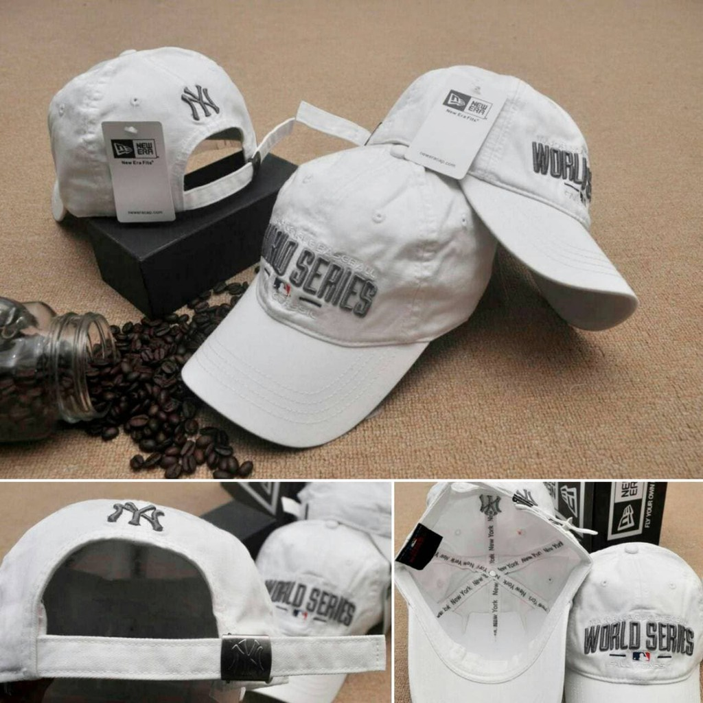 topi pria new york yankees   baseball sport   yankees cap original import  14414a62ef