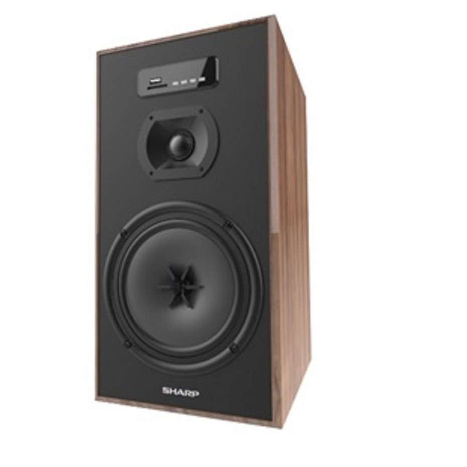 SHARP Speaker Aktif CBOX-B655UBO / CBOX-655UBO