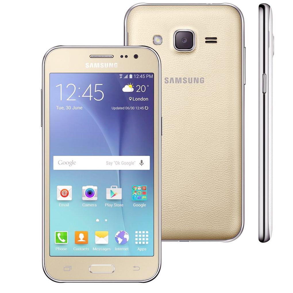 Samsung Galaxy J1 Ace J111f Garansi Resmi Sein Shopee Indonesia Ve 8gb Hitam