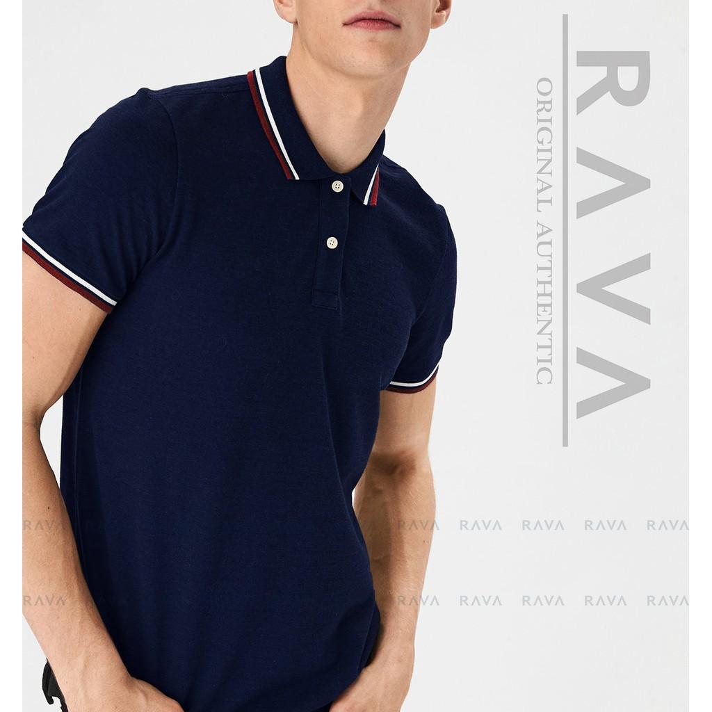 Baju Kaos Polo Lacoste Pique Premium by RAVA (BEST SELLER SHOPEE)   Shopee  Indonesia 931fe6538a