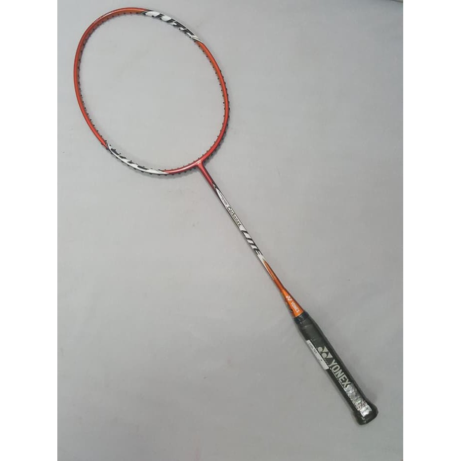 Super Promo Raket Badminton Yonex Carbonex Lite Plus Senar Bg 6 Original Shopee Indonesia