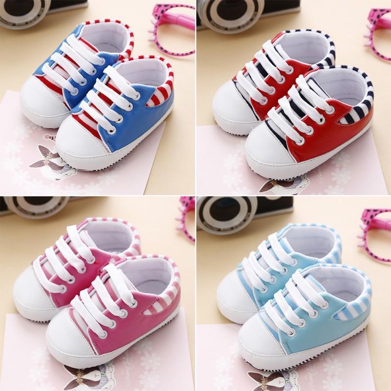 Sepatu Bayi prewalker anak laki laki perempuan balita cowok cewek baby  shoes murah kaos kaki bayi  4b2c5d7869