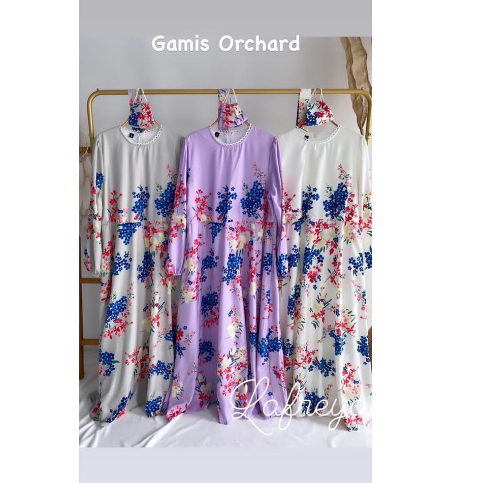 Termurah LFY DRESS FLOWER PREMIUM IMPORT(MSW) grosir