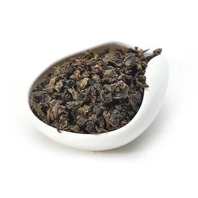 Tie Guan Yin Oolong Tea Loose Leaf Taiwanese High Mountain Green Oolong Tieguanyin Wu Long Tea from Taiwan 50g