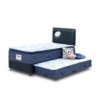 Musterring 2 in 1 Master Kids Pillow Top - 120 x 200 - FULLSET BERUANG