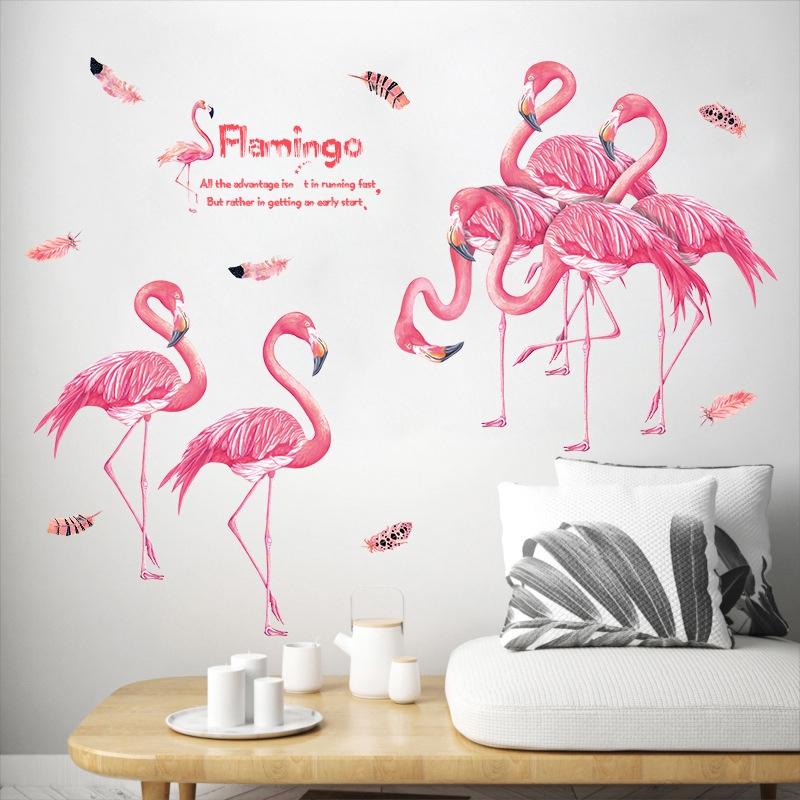 Home Xl8389 Wallpaper Dinding Dengan Bahan Mudah Dilepas Dan