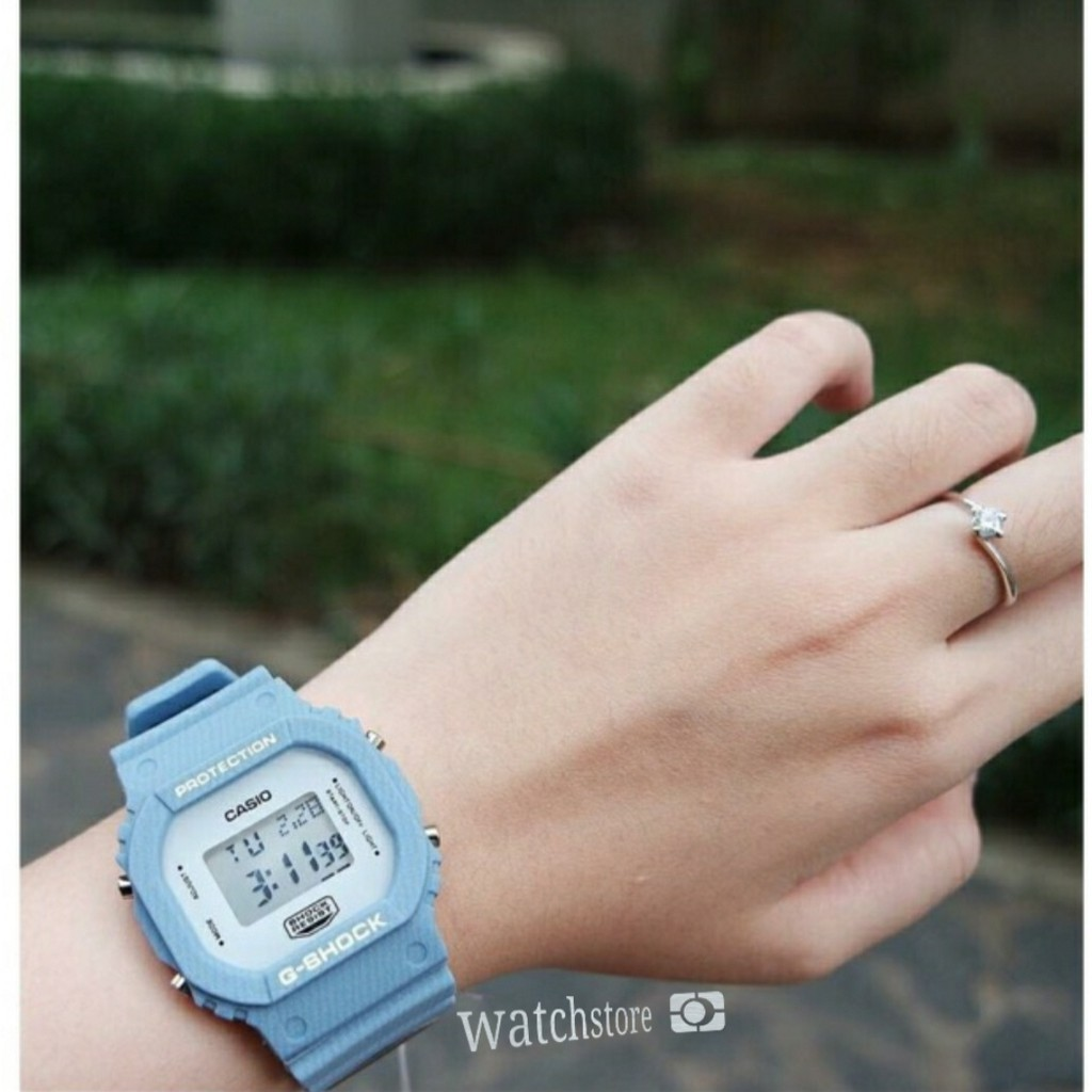 Terlariss Jam Tangan Wanita Sports Dual Time Casio Baby G Original Bgd 501 4 Bgs 100gs 7a Shopee Indonesia
