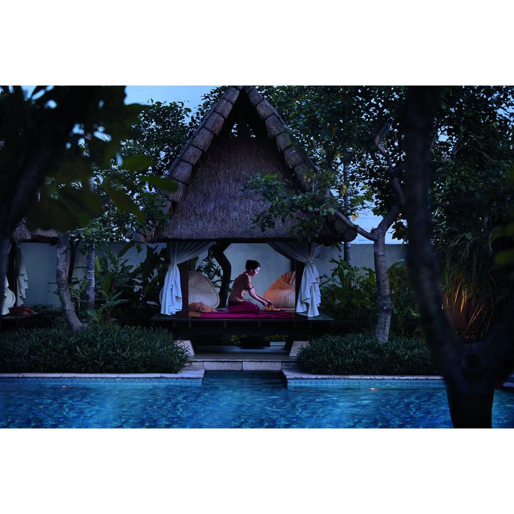 Promo Voucher Hotel Bintang 5 Di Jakarta Murah Ritz Carlton Shopee Indonesia