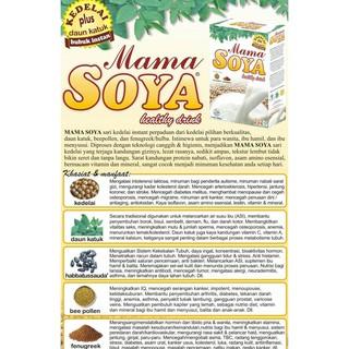 New Promo Mama Soya 1Kotak Mamasoya