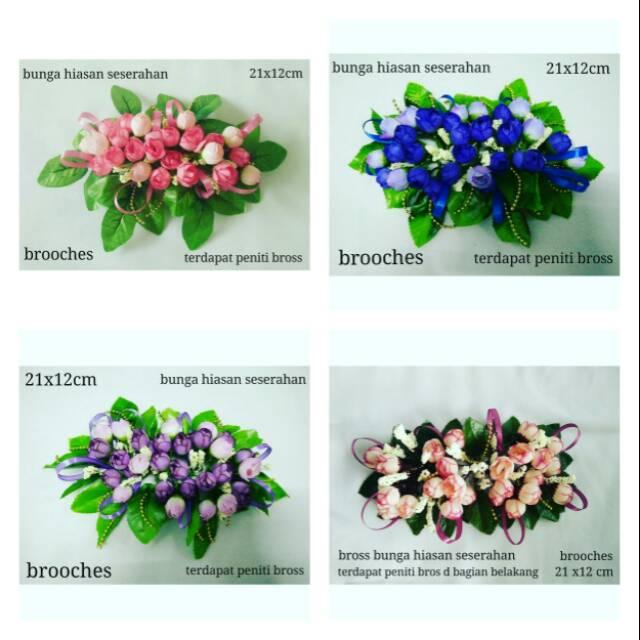 bunga hias - Temukan Harga dan Penawaran Online Terbaik - Souvenir   Pesta  Februari 2019  e9b4f57ab6