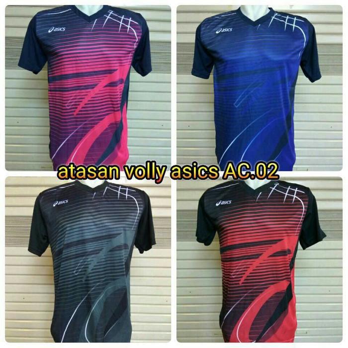Celana Olahraga Voli Asics AC02 ORIGINAL  5560d2a915