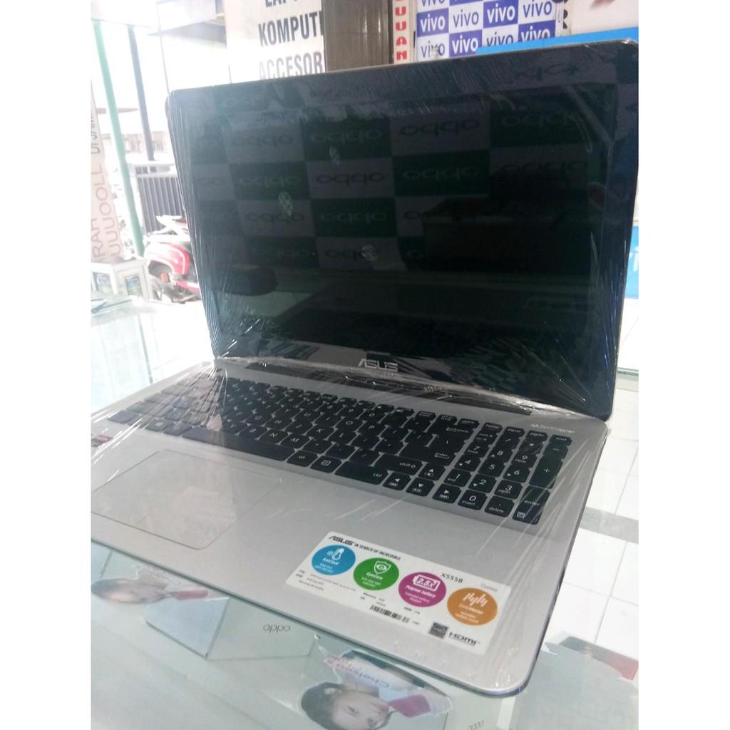 Jual Laptop Asus X441n Ram 4gb Murah Shopee Indonesia Hp 240 G5 Intel Core I3 6006