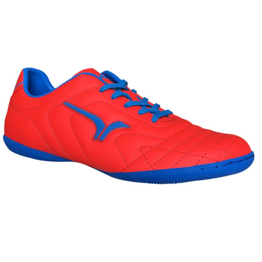 Sepatu Futsal Vegeto Shopee Indonesia Ardiles 770 Men Soccer Shoes Kuning 42