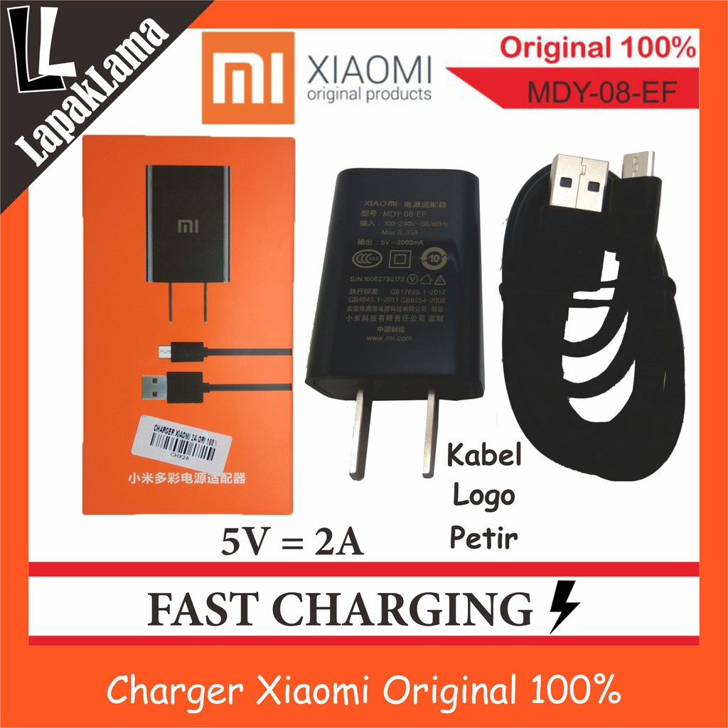 Dapatkan Harga Undefined Diskon Shopee Indonesia Charger Casan Original Xiaomi Mi4i Mi 4 4i Redmi 4a 4x Prime Note
