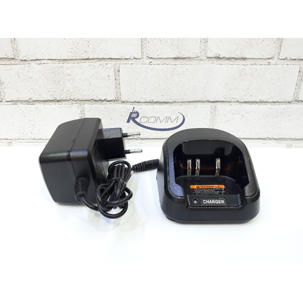 Ic Desktop Charger Ht Baofeng Hxn Ws Shopee Indonesia Uv82 Uv 82 Lupax V12 Walkie Talkie Handy Talky