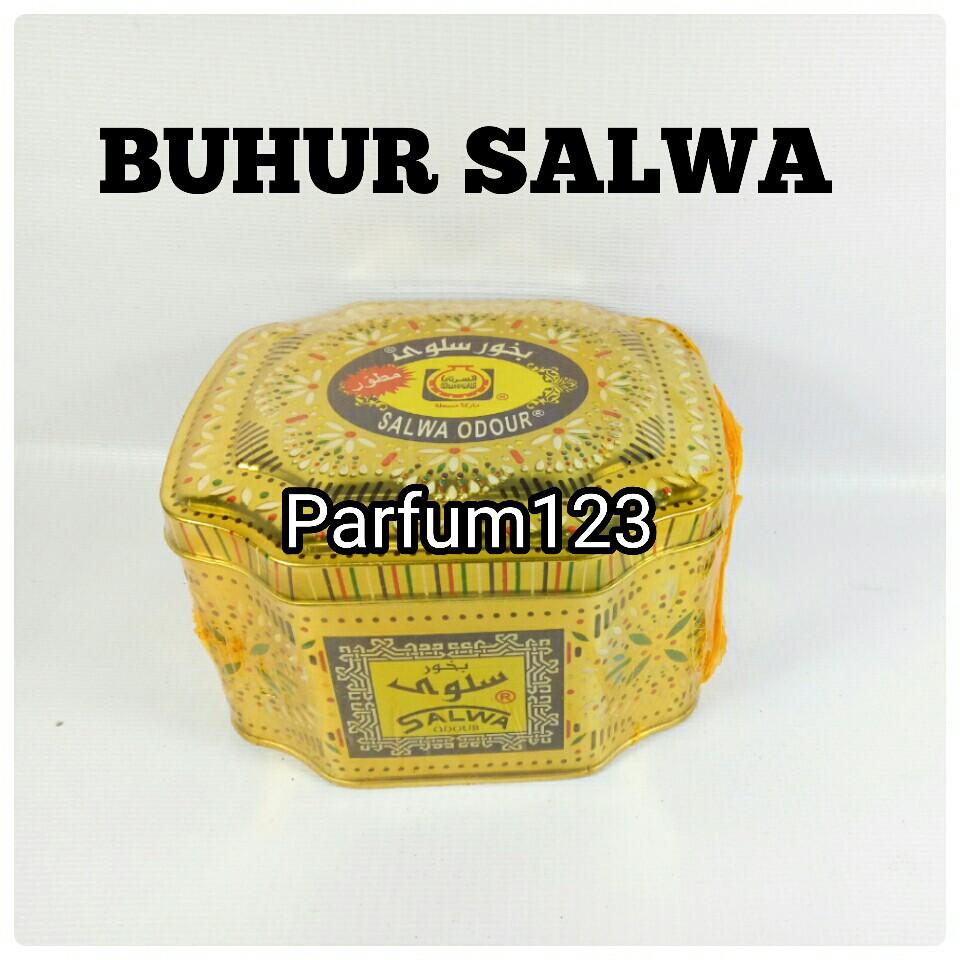 Buhur SALWA - Bukhur - Bukhoor - Bakhoor - dupa Arab - Salwa odour bukhoor | Shopee Indonesia