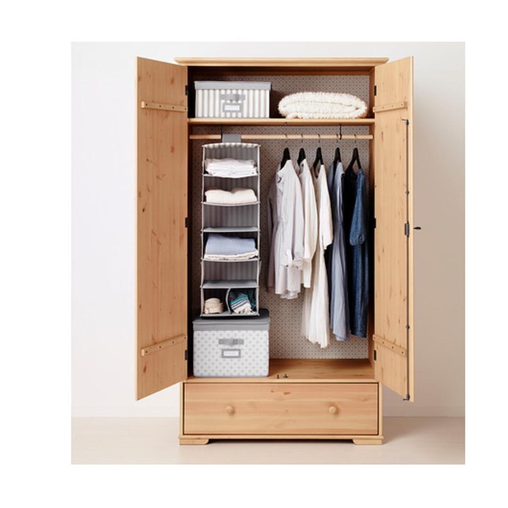 Ikea Samla Kotak Plastik Transparan 39x28x28cm 22 L Shopee Variera Serbaguna 34x24 Cm Putih Indonesia