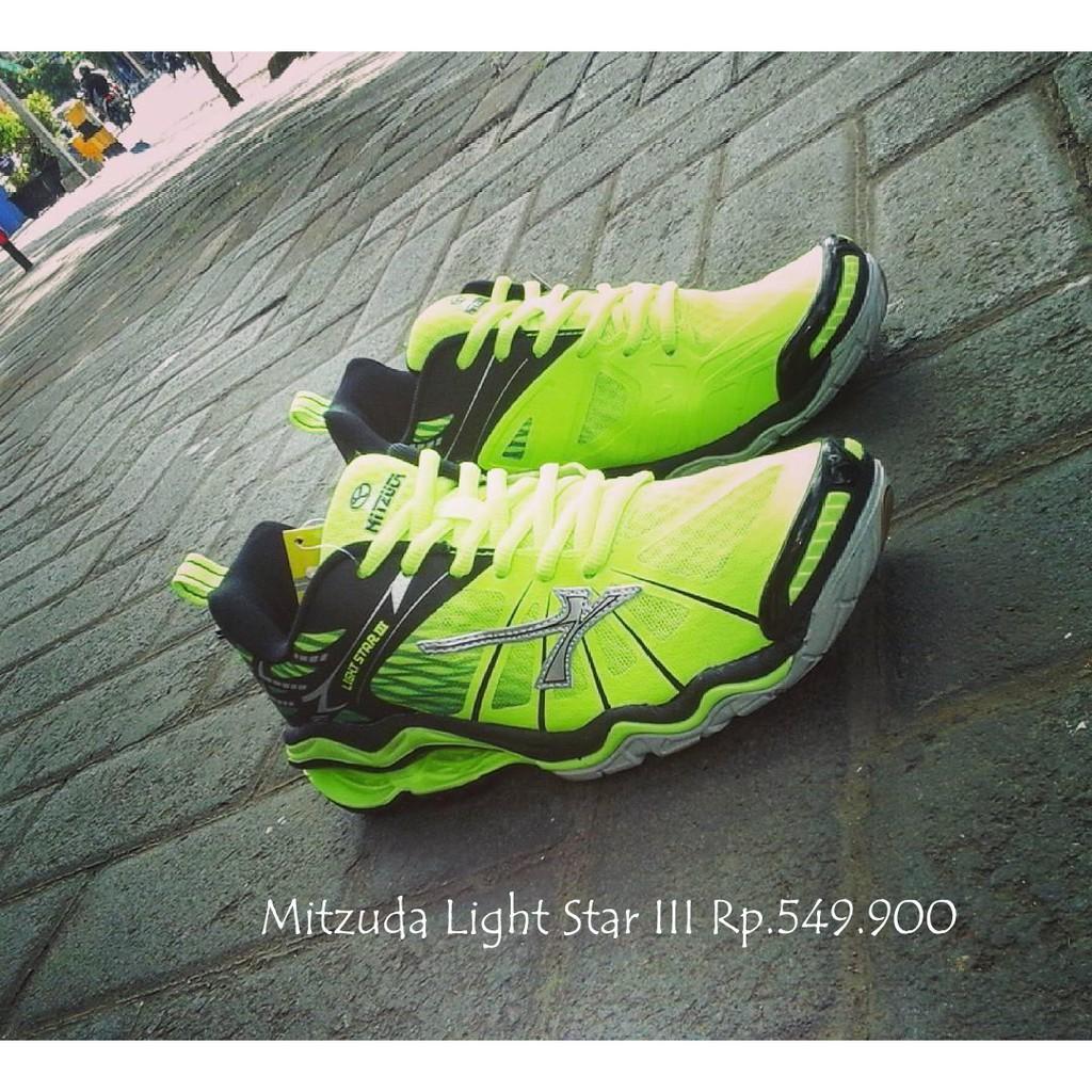 Sepatu Volley MITZUDA  d7e1852905