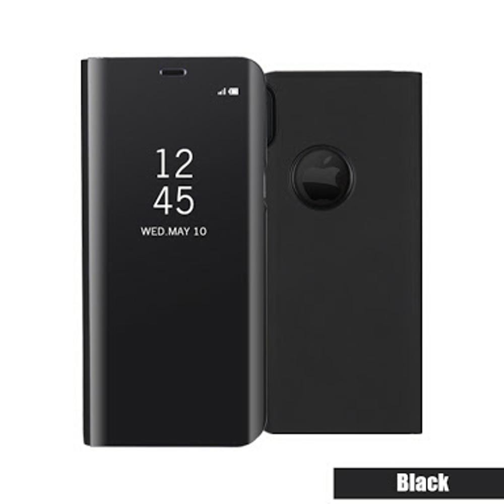 Clear View Standing Cover Samsung Shopee Indonesia Note 101 2014 Edition Garansi Black
