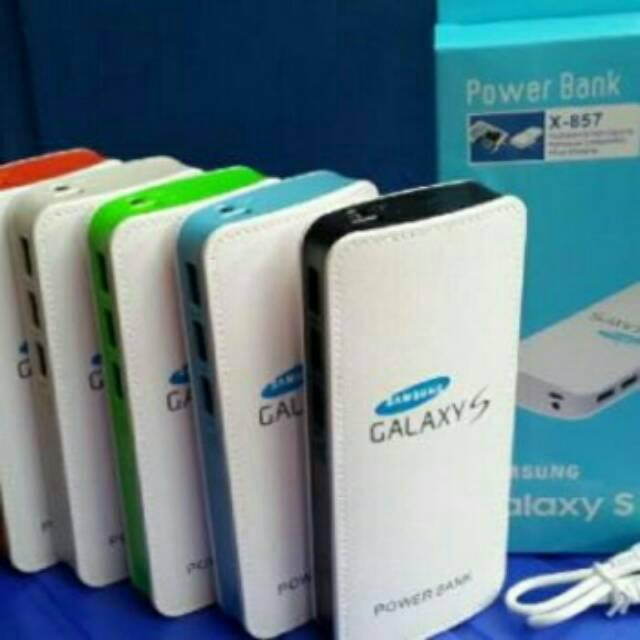 Powerbank Samsung 168.000 mAh -