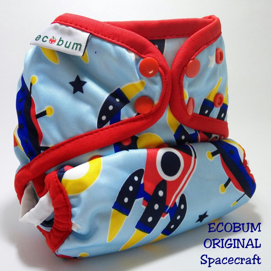 Clodi Popok Kain Yuspin Untuk Bayi Size Xxl Atau Clody Baby Minikinizz Izzy Eco Cloth Diaper Grosir  Motif 6 Shopee Indonesia
