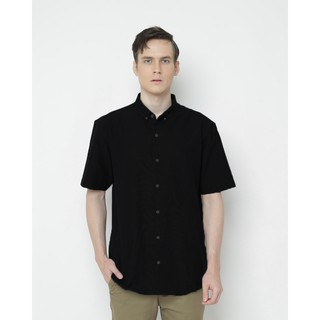 Erigo Short Shirt Gilto Black