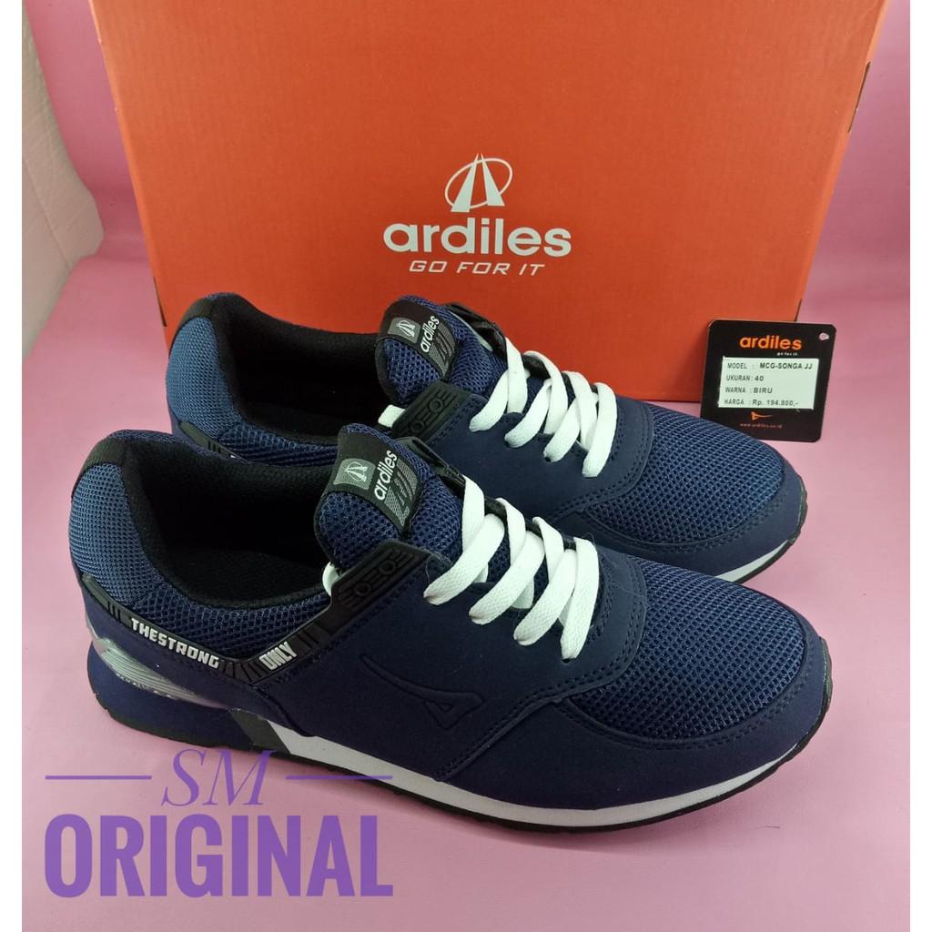 Ardiles Sepatu Running Wanita Caitlin Merah Fushia 37 40 Shopee Estelle Women Shoes Hitam 38 Indonesia