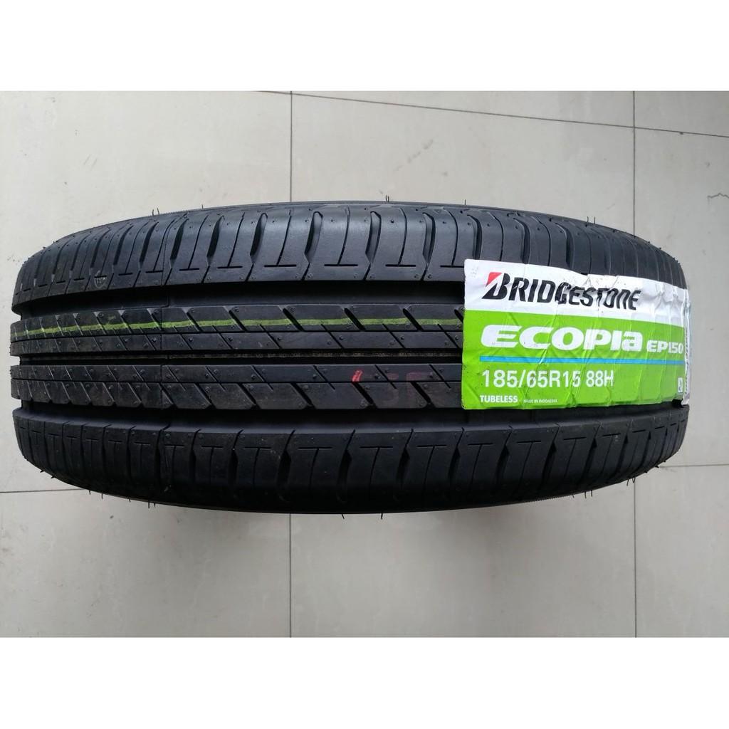 Bridgestone Ecopia 185 65 R15 Ban Mobil Shopee Indonesia