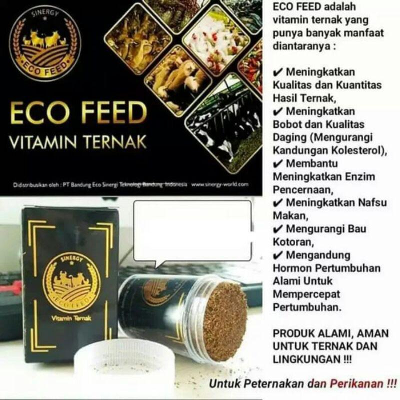 Vitamin Untuk Ternak Ikan Lele Nila Dll Untuk Campuran Pakan Hingga 100kg Shopee Indonesia
