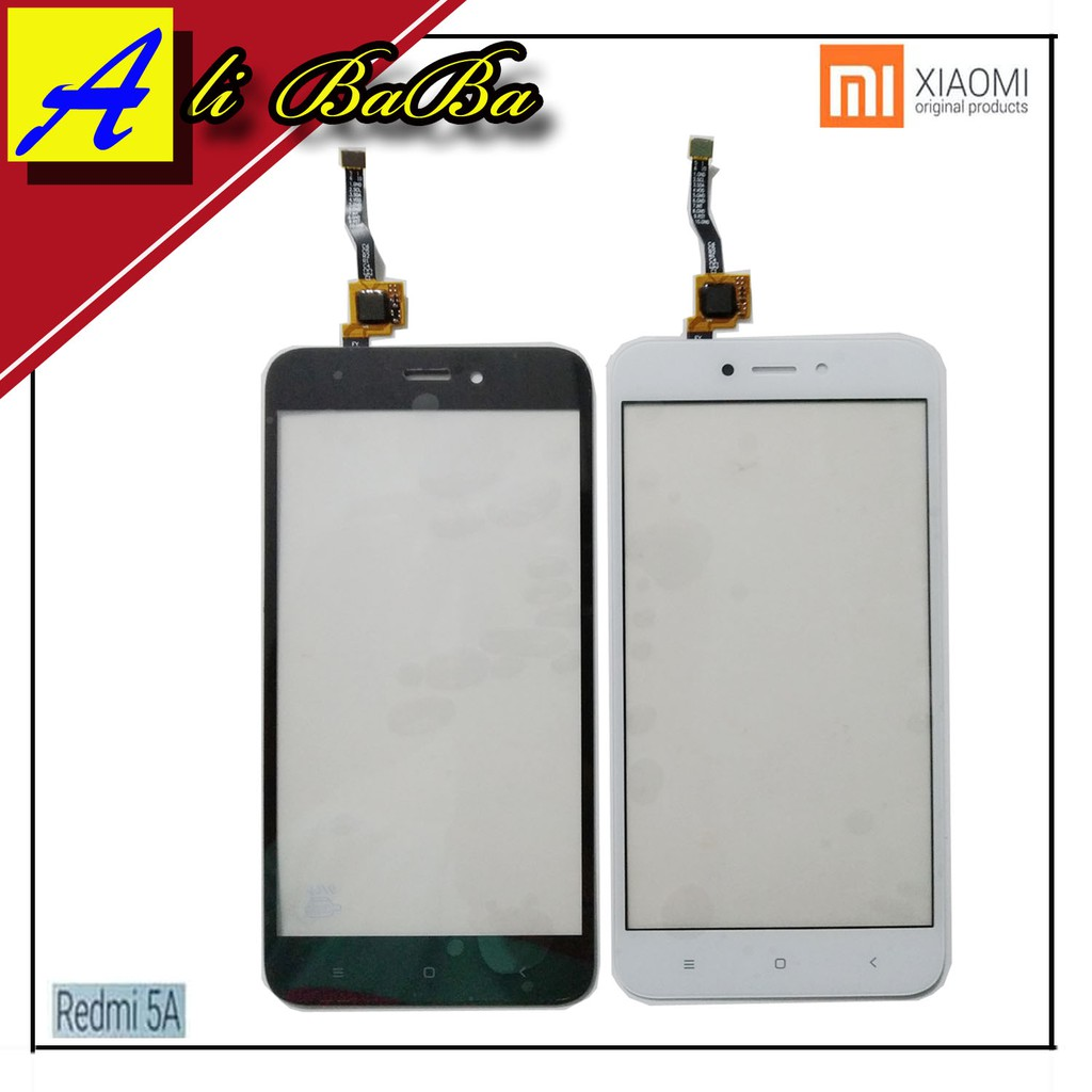 Touchscreen Xiaomi Redmi 5a Layar Sentuh Hp Xiaomi Redmi 5a Kaca Hp Xiaomi Redmi 5a Shopee Indonesia