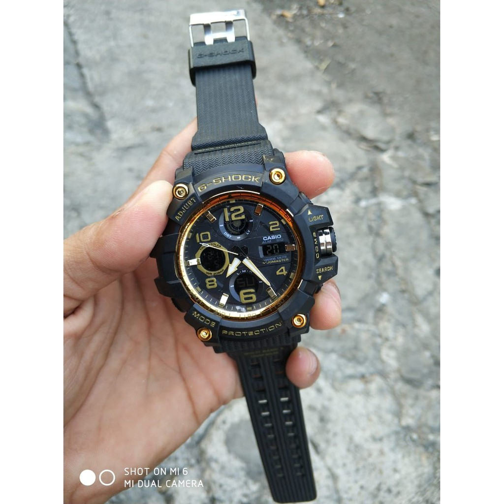 JAM TANGAN PRIA G-SHOCK CASIO GA-1000 SERI COLOR GS  5cc2db73de