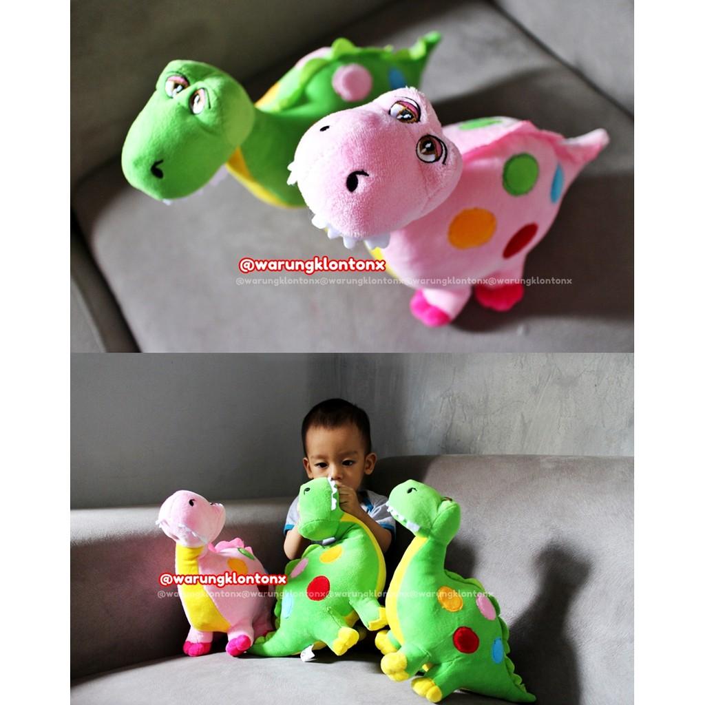 Boneka My Little Pony Size L Shopee Indonesia Lebih Besar