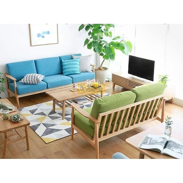 61 Gambar Kursi Sofa Murah Gratis