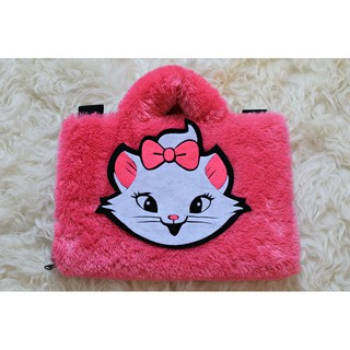 Marie Ca Kucingt Abu dan Fanta Lebat 10-17 Inchi Softcase Tas Cover Laptop  Netbook Notebook Boneka  6249d2991f