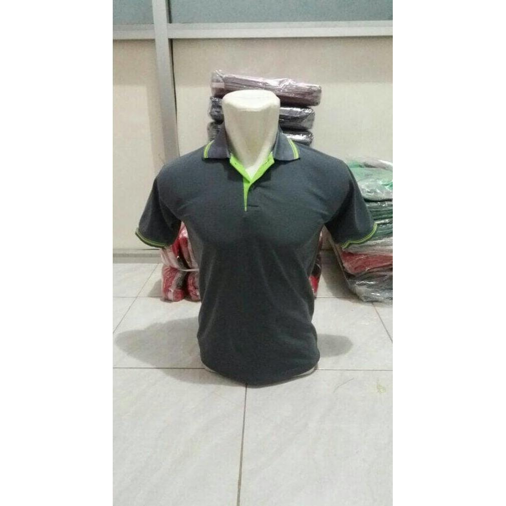 Azure Fashion Polo Wangki White Shirt Wanita Lacost Daftar C59 Original P107 Kaos Kerah Pria Lakos Polos Baju Model