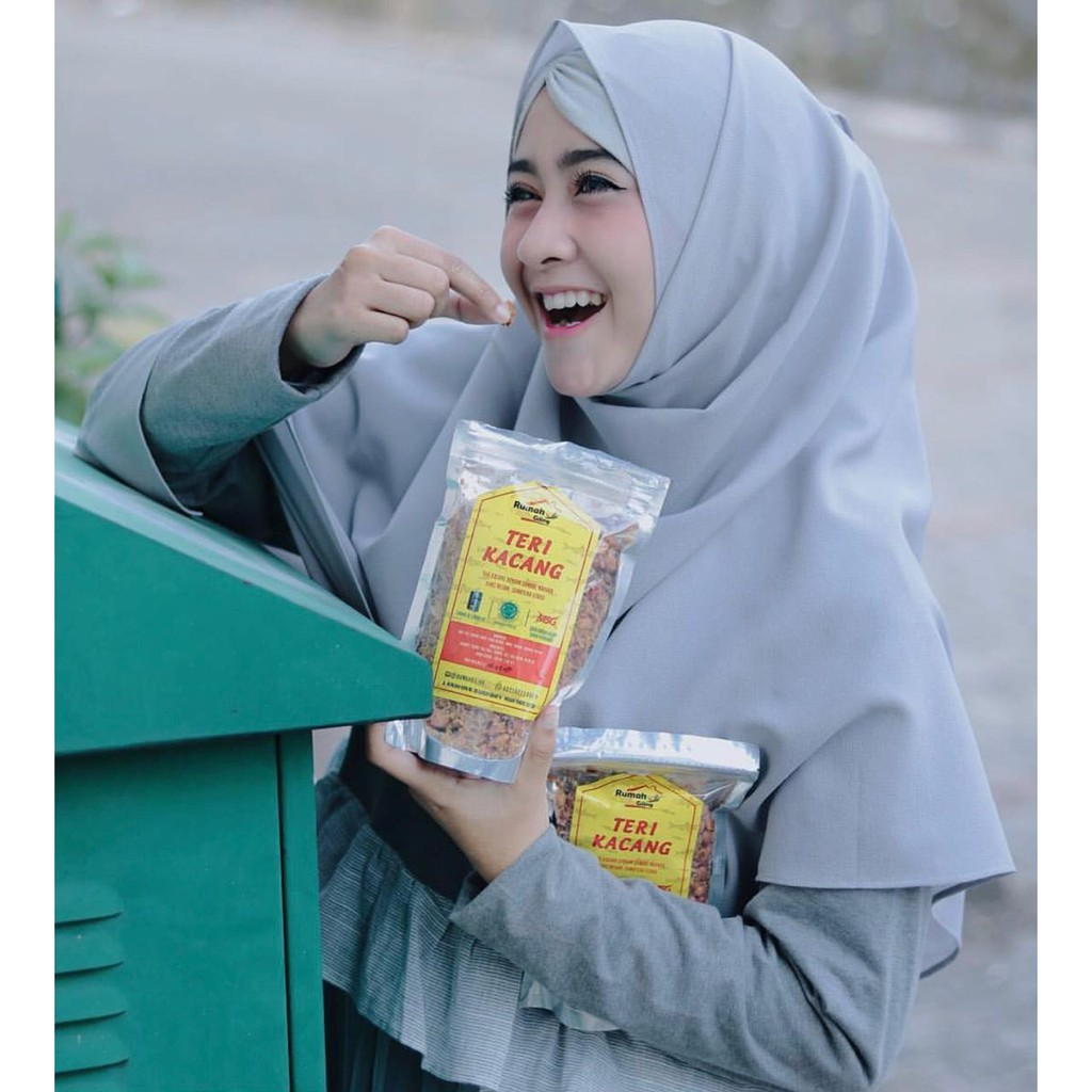 Promo Belanja Terikacang Online September 2018 Shopee Indonesia Sambal Teri Kacang By Rumah Giling