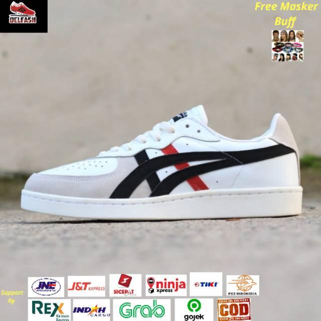sneakers asics tiger