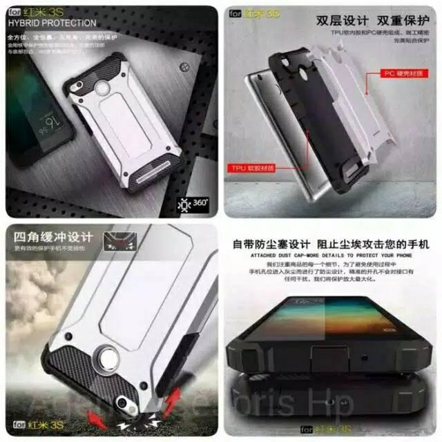 Case spigen robot Samsung A30S A50S A50 hardcase spigen iron Samsung A30S Samsung A50S / A50