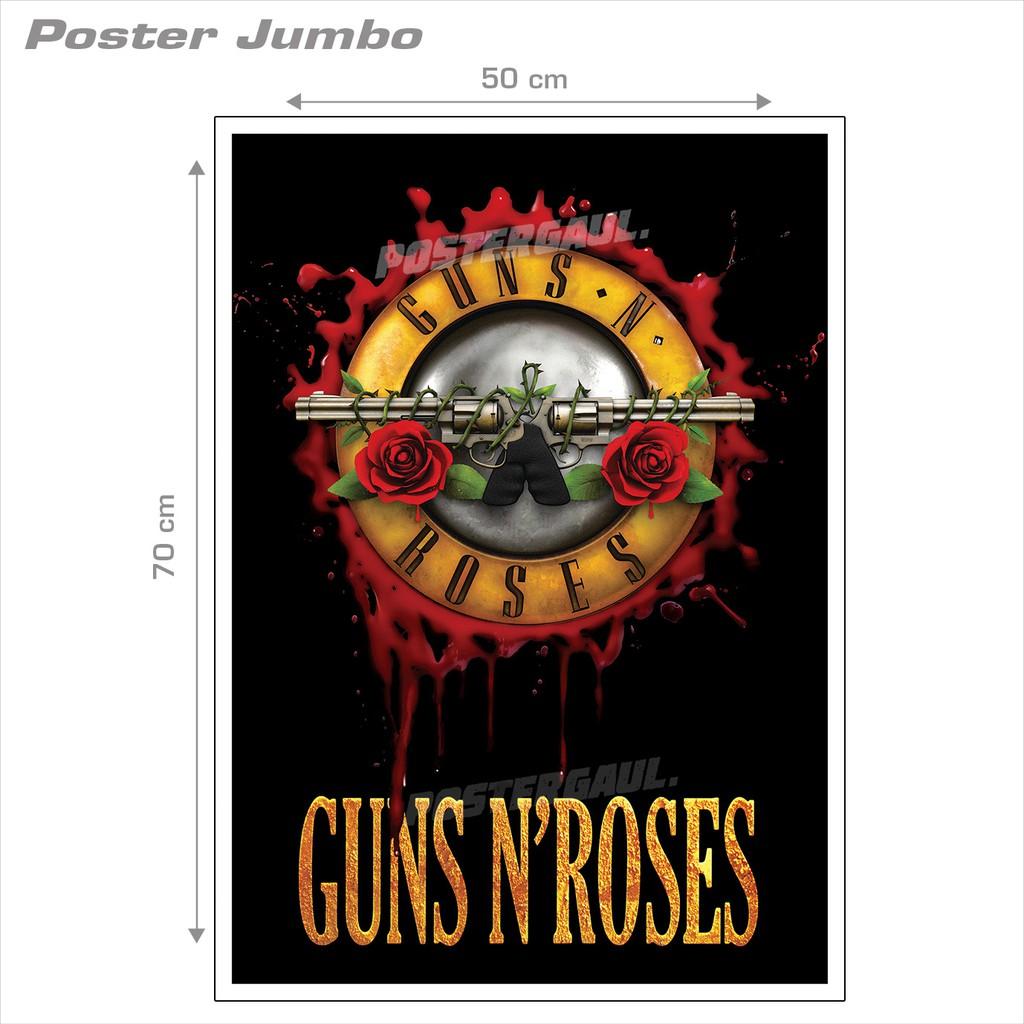 Poster Foil Emas Jumbo: KALIGRAFI ISLAM #FOJU36 - 50 x 69 cm. Source