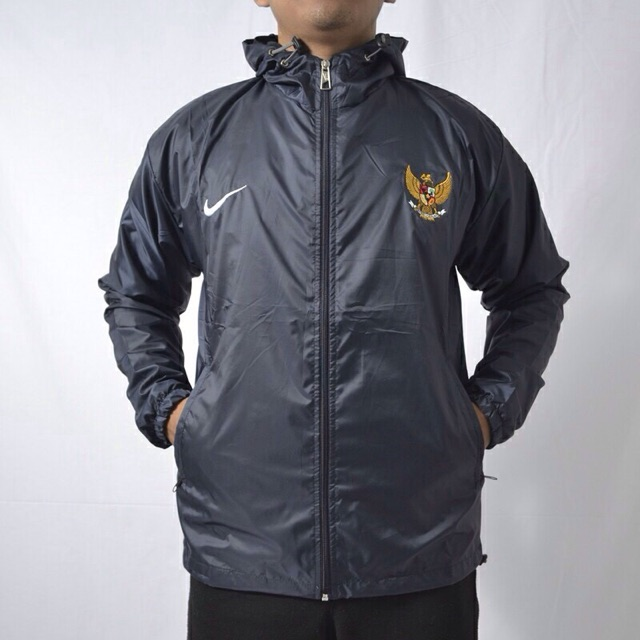 Jaket Timnas Indonesia Asian Games