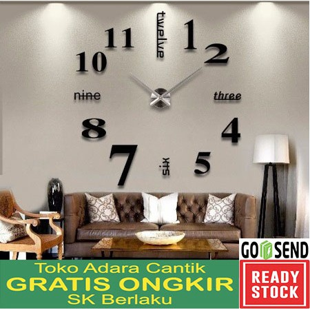 jam-dinding vintage - Temukan Harga dan Penawaran Dekorasi Online Terbaik - Perlengkapan  Rumah Januari 2019  6a86674dcf