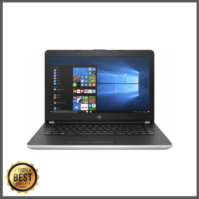 Laptop Hp 14s Dk0073au Amd A4 9125 4gb 1tb 14 Win10 Resmi Cp229 Murah Shopee Indonesia