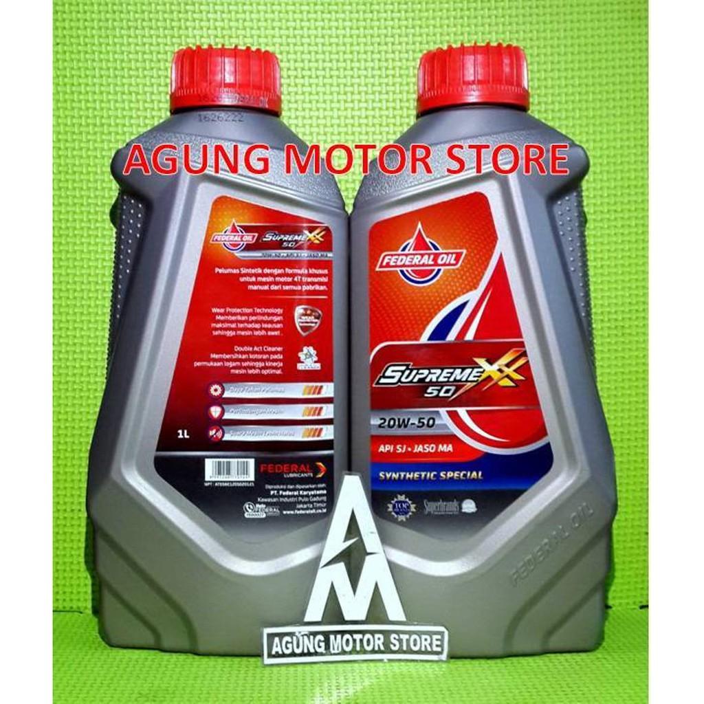 Oli Enduro 4t 1l Shopee Indonesia Pikoli Gaenwa Synthetic Blend 10w40 800ml