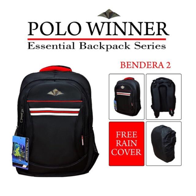 Tas Ransel anti maling - backpack anti maling  043ef68240