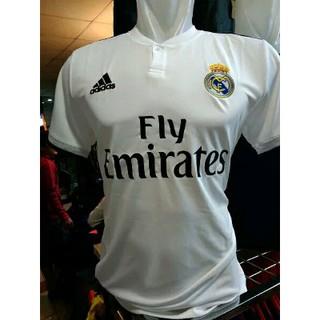 159565cde Kualitas terbaik Real Madrid Lengan panjang Jersey pelatihan Suit ...