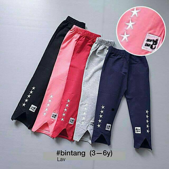 Legging Anak Import 3 6th Legging Anak Lucu Legging Anak Murah Jual Legging Anak Import Shopee Indonesia
