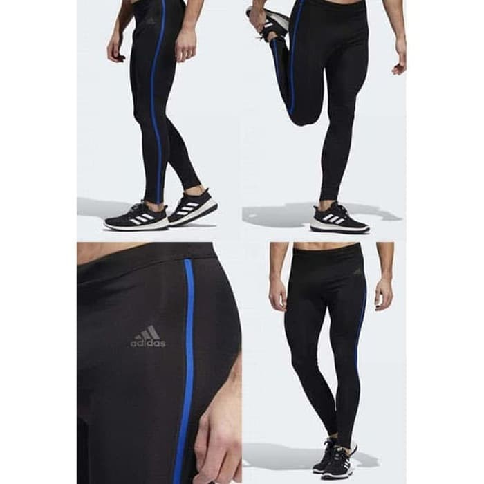 Celana Legging Sport Panjang Cowok Pria Grade Ori Adidas Baselayer Shopee Indonesia