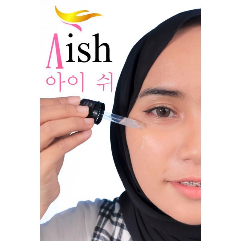 aish serum korea acne 100% original