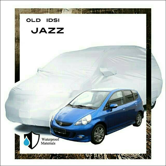 86 Koleksi Gambar Mobil Honda Jazz Lama Gratis Terbaru