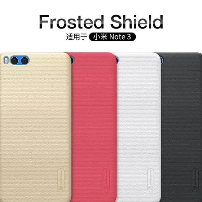 Nillkin Huawei Honor 4X Frosted Shield Hard Case Ori + Free Screen Protector Nillkin | Shopee